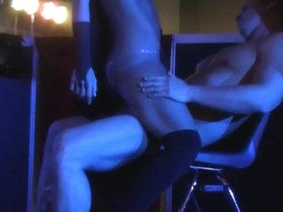 Erotic Theatre