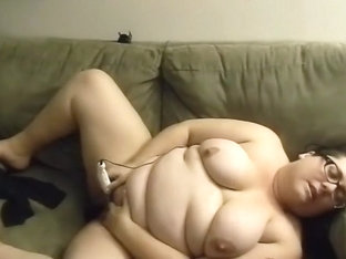 moaning and cumming