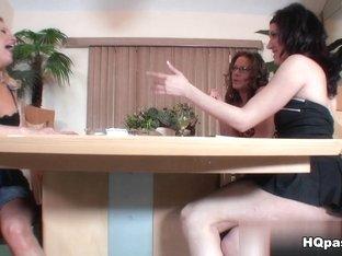 Horny pornstar in Fabulous Big Ass, Big Tits xxx movie