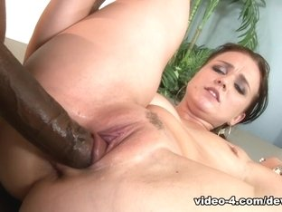 Exotic pornstar Trinity St. Clair in Hottest Compilation, Anal adult video