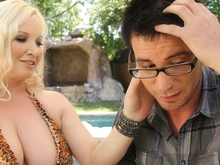 Rachel Love & Dane Cross in My Friends Hot Mom