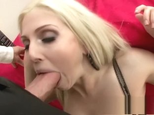 PervCity Filthy Nympho Christie Stevens Gets Fucked In The Ass