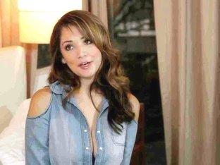 Crazy pornstar in Fabulous Babes, Softcore sex scene