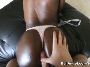Best pornstars in Incredible Interracial, Black and Ebony sex video
