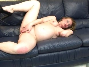 Exotic pornstar in crazy fetish, masturbation porn video