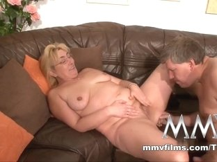 Fabulous pornstar in Hottest Blowjob, Mature sex movie