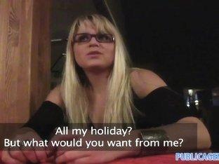 Incredible pornstar in Exotic POV, HD sex video