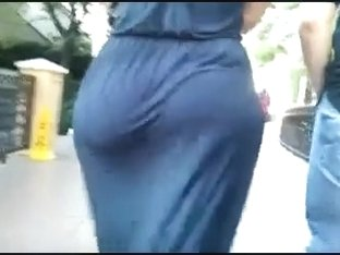 huge milf arab ass 5 (the best)