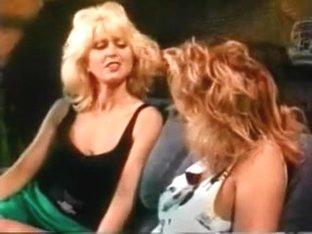 Cheri Taylor with Sharon Kane & Randy West