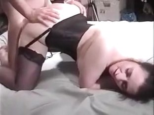 MILF Kitten dressed fort sex (vintage) allles fucked