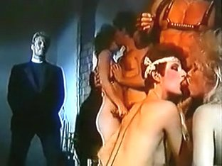 Francois Papillon - Sacrificed To Love (1986)