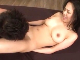 Incredible Japanese chick Sora Aoi in Hottest Cunnilingus, Hairy JAV video
