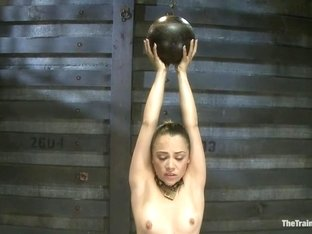 50 Shades of...Slave Training of Kristina Rose