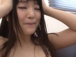 Exotic Japanese slut Tsuna Kimura in Horny JAV uncensored Cumshots clip