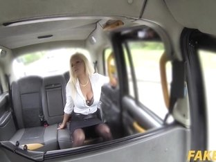 Barbie Sins In Hot Estate Agent Gets Creampied