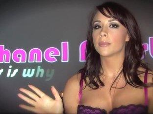Incredible pornstar Chanel Preston in horny facial, cumshots sex clip