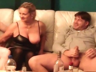 Exotic pornstar in incredible group sex, blonde xxx scene