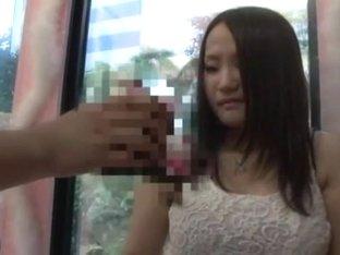 Fabulous Japanese girl Fan Mei Mei in Crazy Dildos/Toys, Facial JAV scene