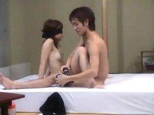 Amazing Japanese slut in Hottest Casting JAV clip