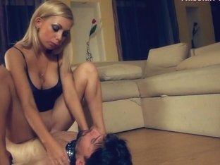 Russian-Mistress Video: Isabella Clark