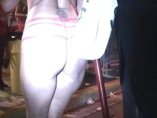 real girls naked at fantasy fest key west