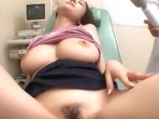 Super Big Tits Miracle Body
