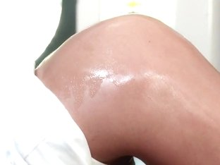 Dirty Masseur: A Rubdown Dicking. Silvia Saige, Danny Mountain
