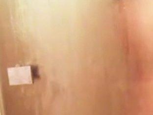 Step Mother Showering