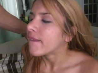 Sexy Colombian Ass Anita Toro