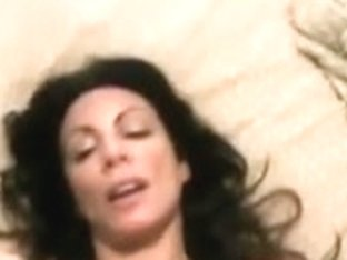 Real NJ mother I'd like to fuck POV Sex Tape
