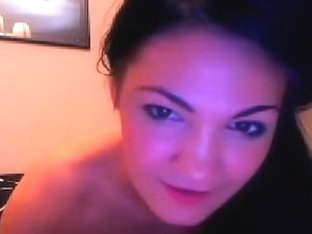 Russian Concupiscent Avid Hotty Playing