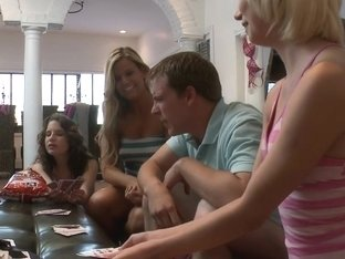 in Strip Poker