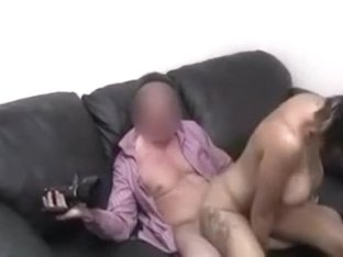 This busty enchantress really loves to fuck on camera