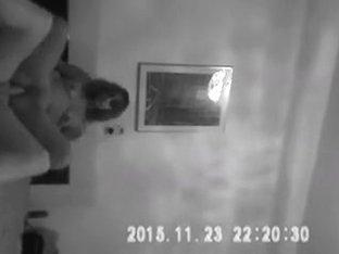 Spycam anal Amateur