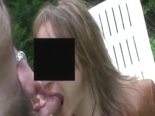 Hidden identity cock sucking