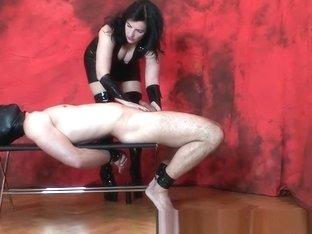 Best Amateur movie with Femdom, BDSM scenes