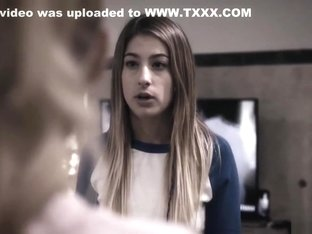 Aaliyah Love, Kristen Scott In The Intervention