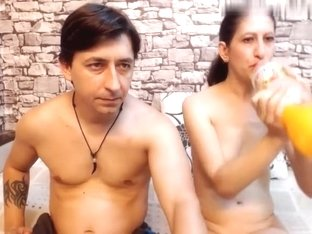 violeandmike secret clip on 06/03/15 19:52 from Chaturbate