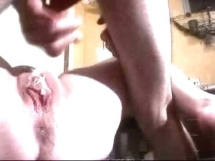 Dick drills juicy slit