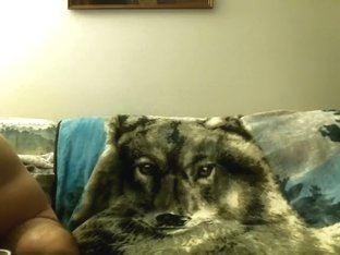amberwolve non-professional movie on 2/1/15 7:38 from chaturbate