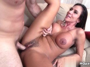 Horny pornstars Levi Cash, Ariella Ferrera in Hottest MILF, Big Ass sex scene