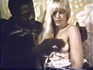 King Paul fucks a blonde chick