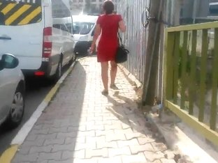 Istanbul voyeur