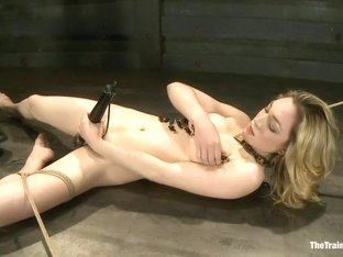 Slave Training Lily LaBeauFinal Day Live
