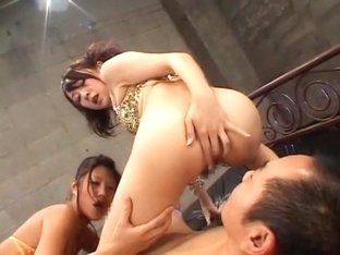 Best Japanese slut Azusa Ito, Azusa Ayano in Exotic Blowjob, Amateur JAV clip