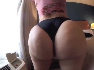 Big ass sabella monize twerk