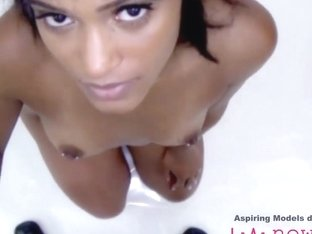 SUPERMODEL FUCKED IN THE ASS AT PHOTO SHOOT AUDITION