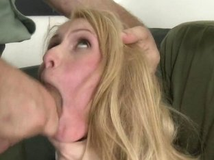 Daddys Girl 19 yr old Russian Cuties House is Invaded by Officers