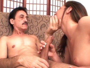 The dick frolics in the cornfield of Taylor Mae