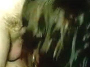At the end of amateur blowjob clip, I get a facial